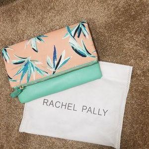 NWOT | Rachel Pally Reversible Clutch